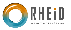 Rheid Logo
